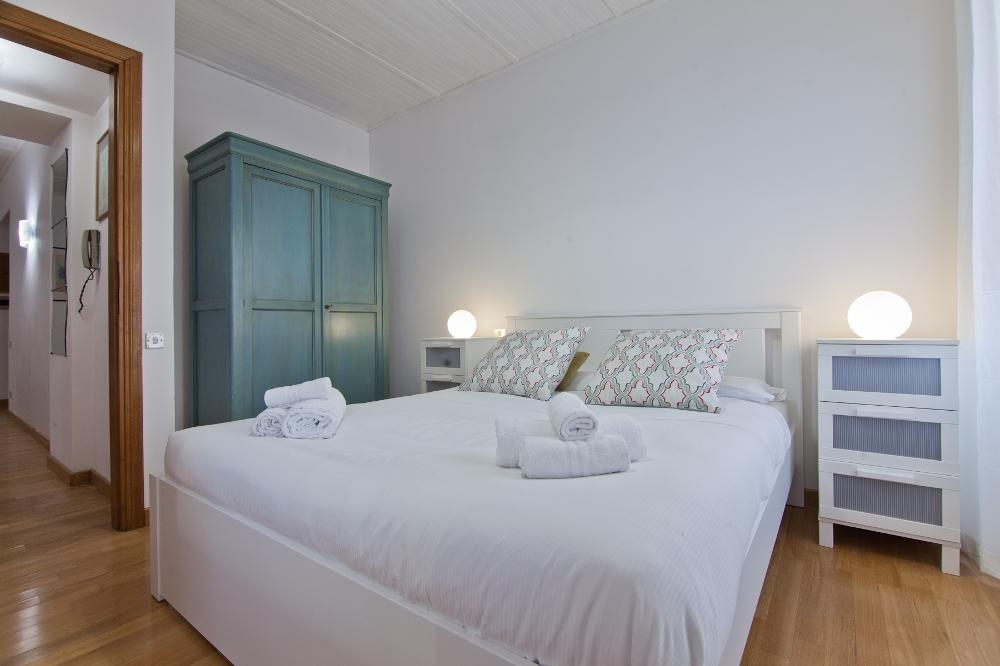Sleep at Flaminia Apartment, Municipio I, Rome