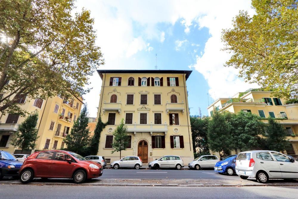 Exterior at Clodia Apartment, Municipio XV, Rome