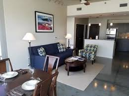 Lounge at AMLI on 2nd Apartments, Centre, Austin