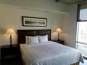 Bedroom at AMLI on 2nd Apartments, Centre, Austin