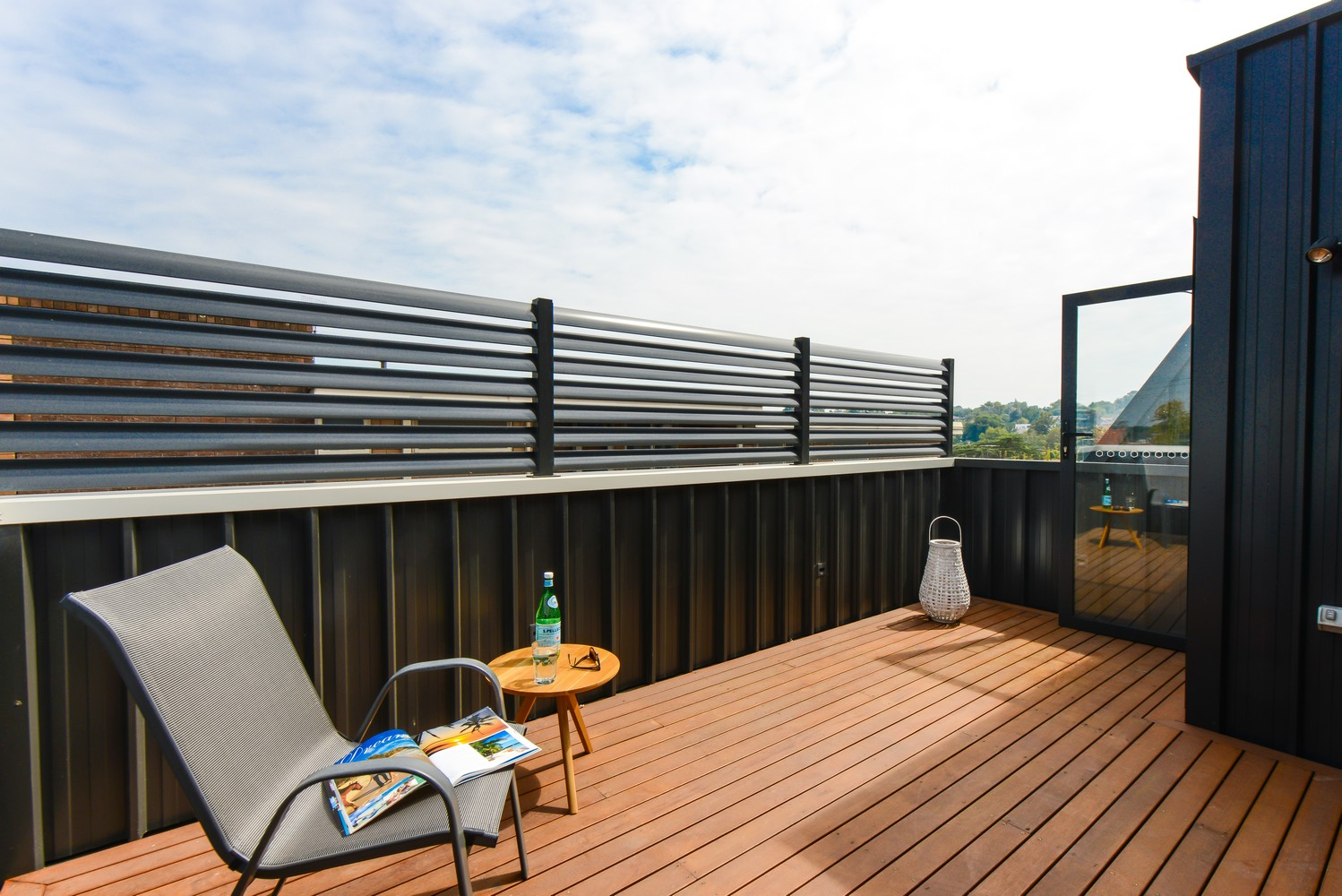 Terrace at Victoria Road Townhouse