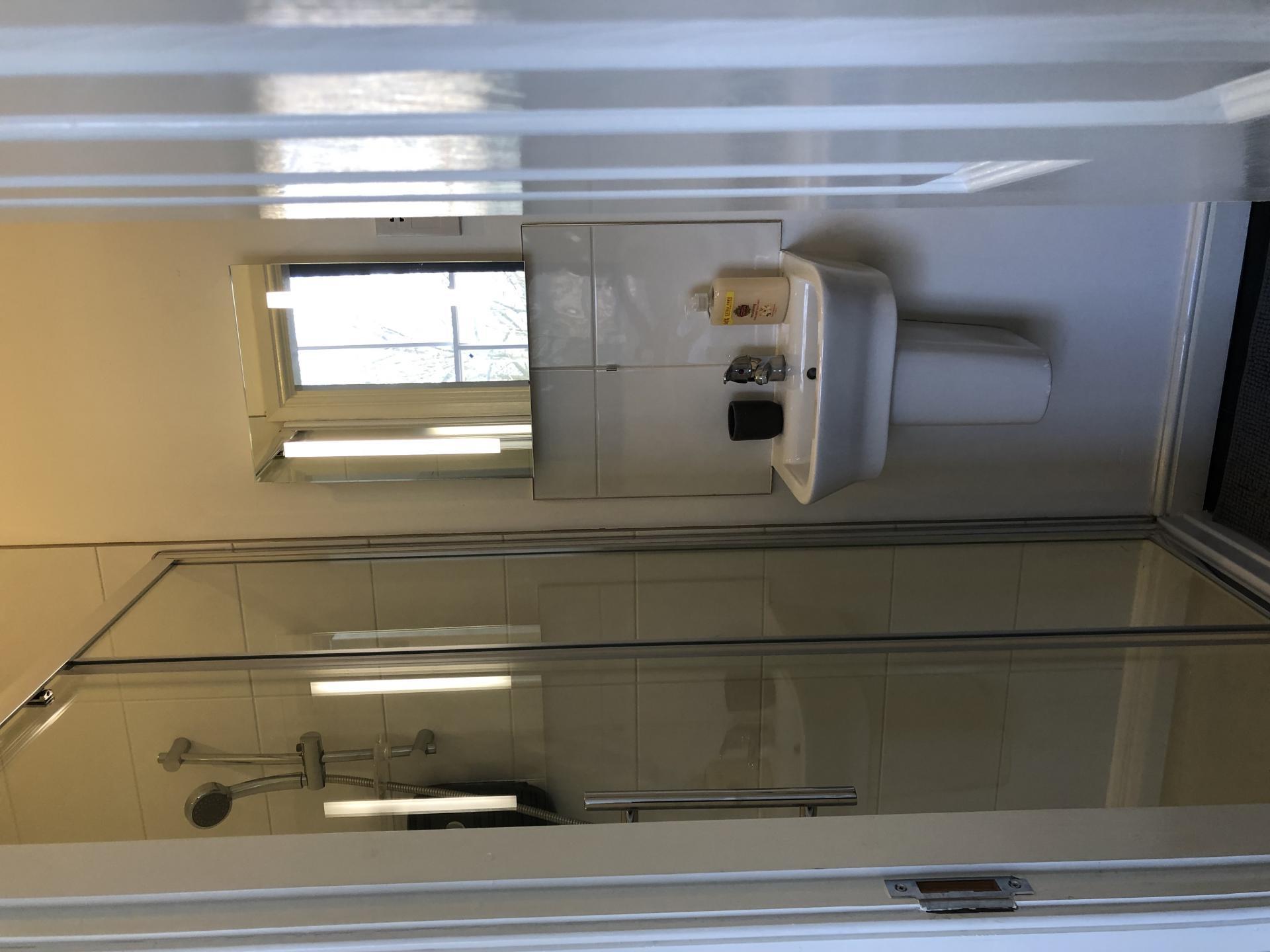 Bathroom at Fishergate Apartment