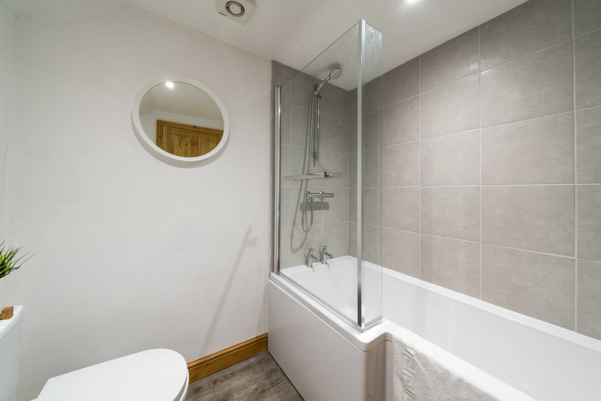 Bath 1 at Stocks Hill House