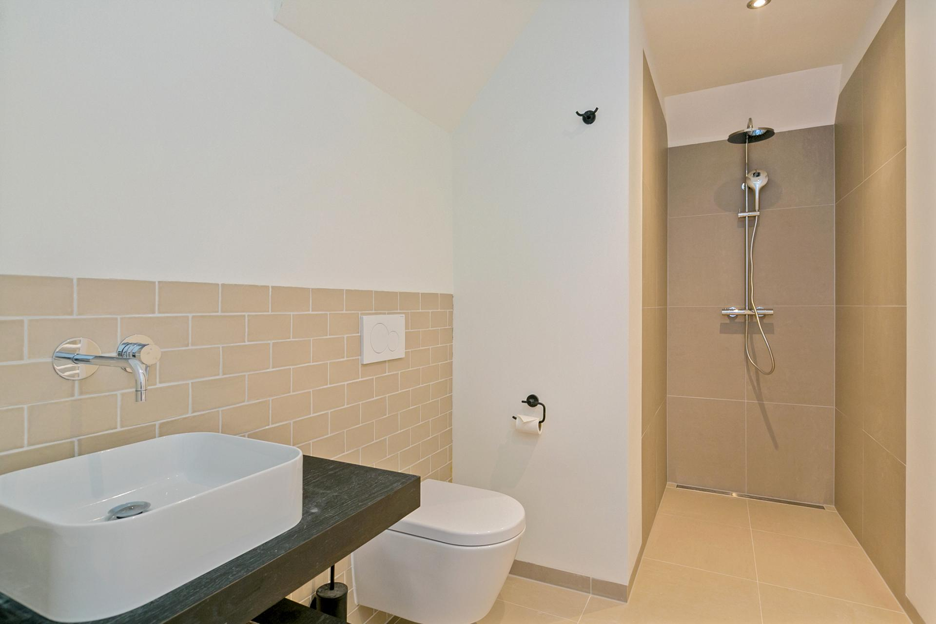 Sink at Frederiks Square Serviced Apartments, Centre, Amsterdam