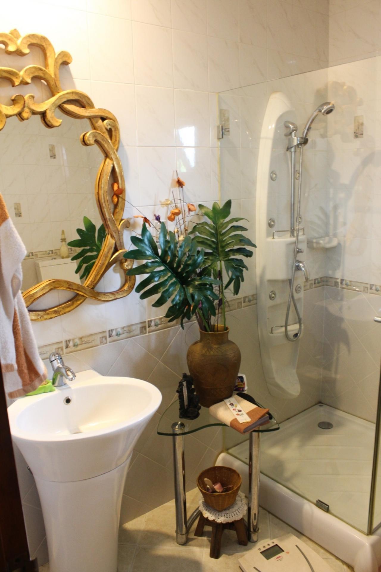Bathroom at Bosang Villa, San Kamphaeng, Chiang Mai