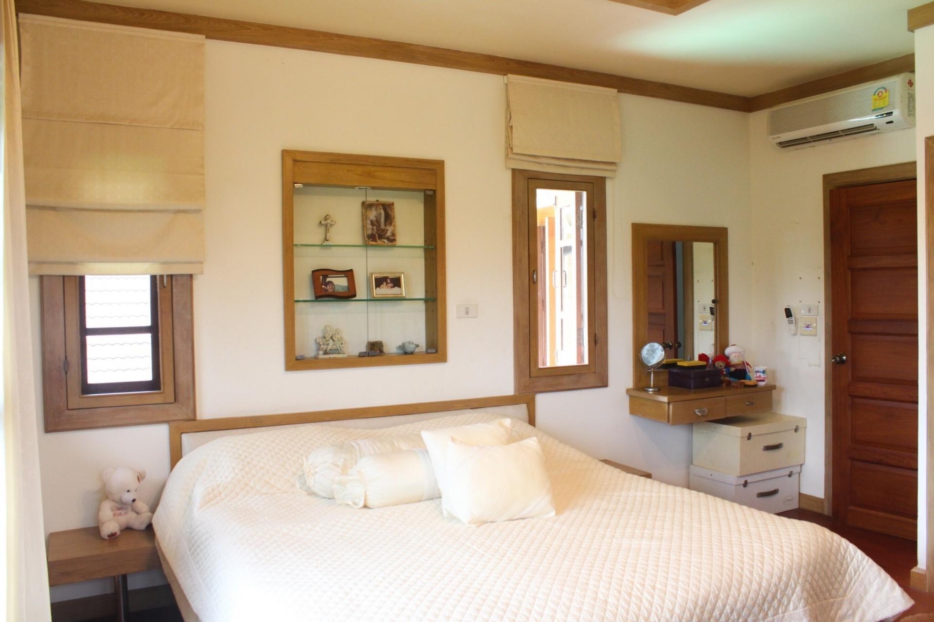 Bedroom 2 at Bosang Villa, San Kamphaeng, Chiang Mai
