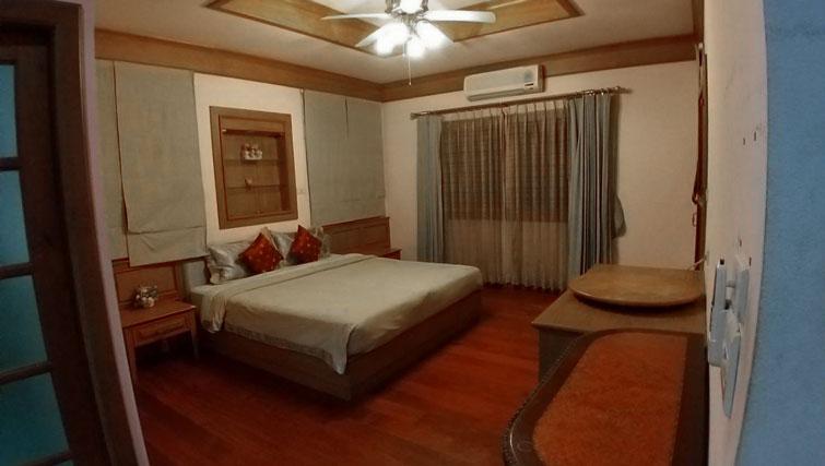 Bedroom 3 at Bosang Villa, San Kamphaeng, Chiang Mai
