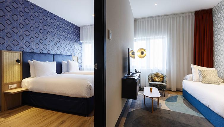 1 bed at Citadines Sloterdijk Station Apartments, Amsterdam
