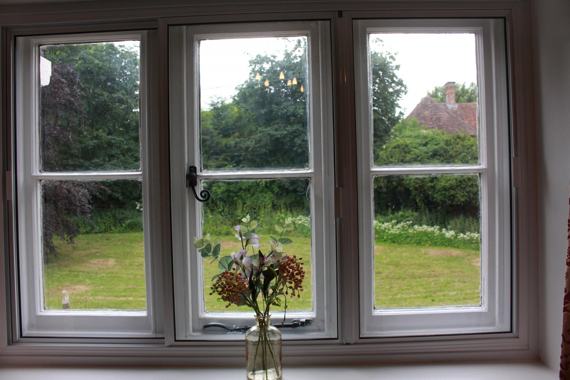 View at Chilton Serviced Apartments