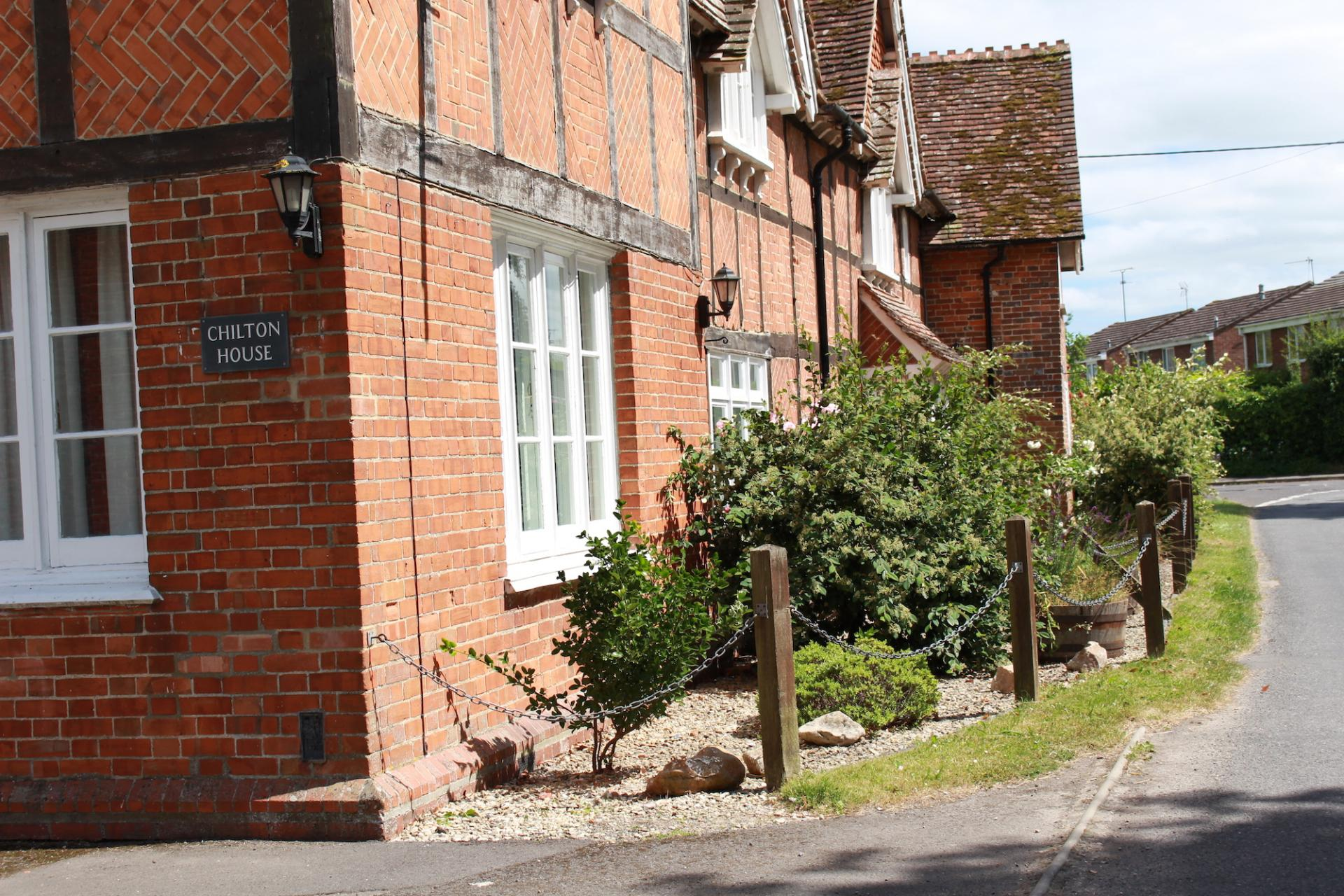 Place at Chilton Serviced Apartments