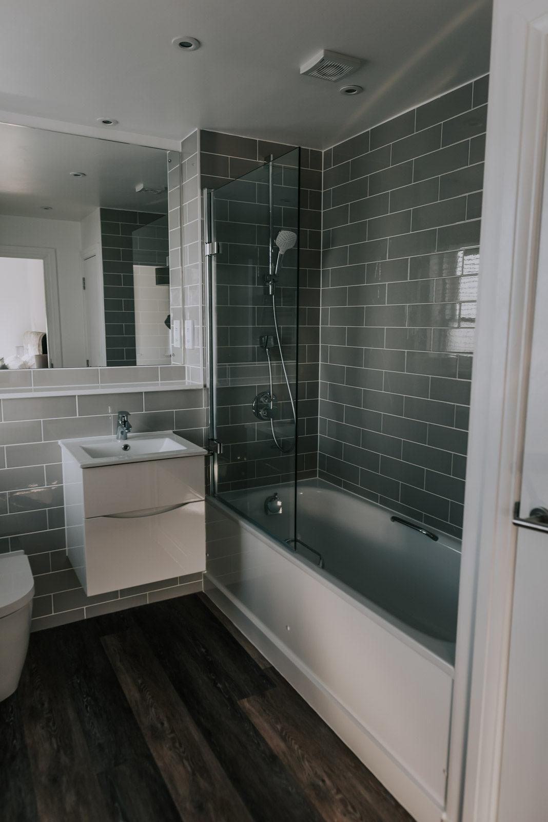 Bath at Cavendish House