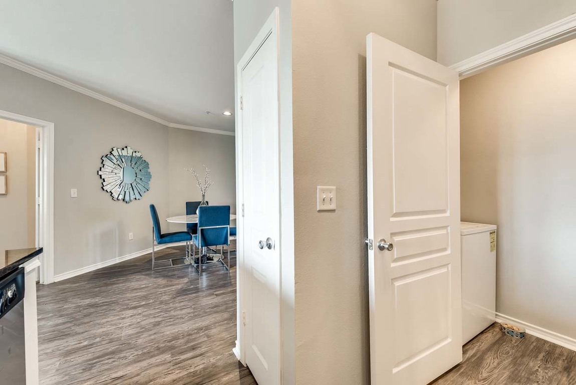 Open plan Hue at Cityplace Apartment