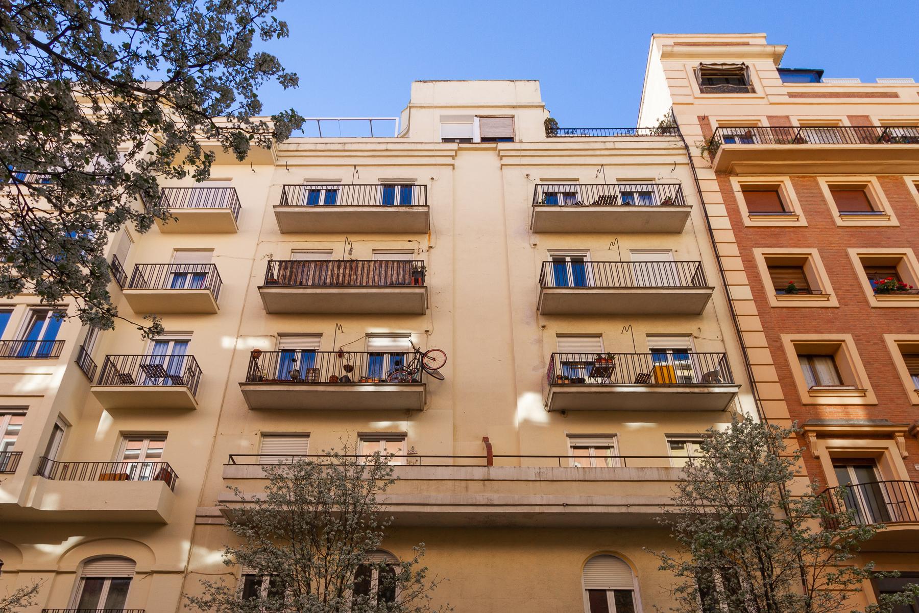 Exterior at Fernan Gonzalez Apartments