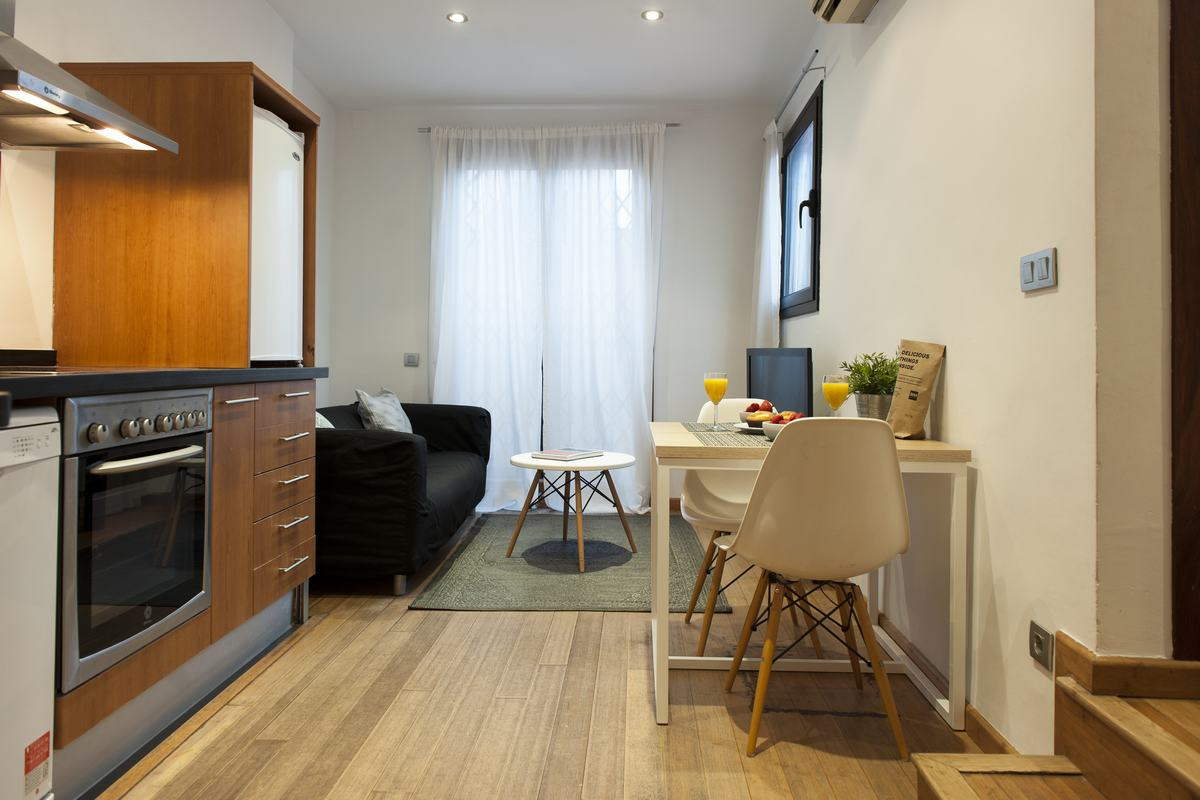 Oven at MH Apartments Princesa