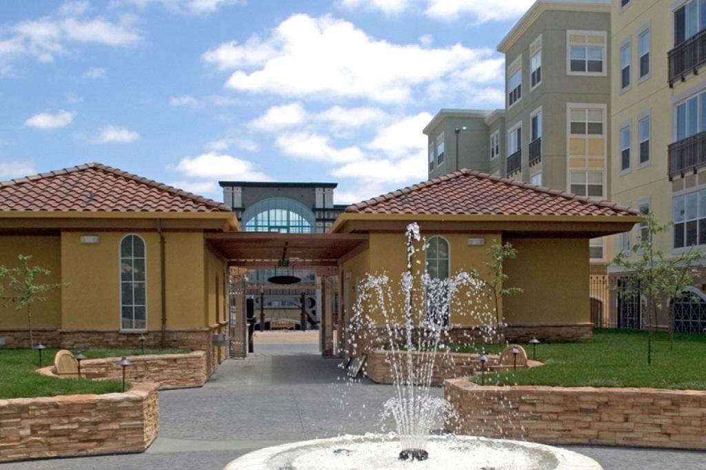 Santana Heights Apartments, The Villas, San Jose