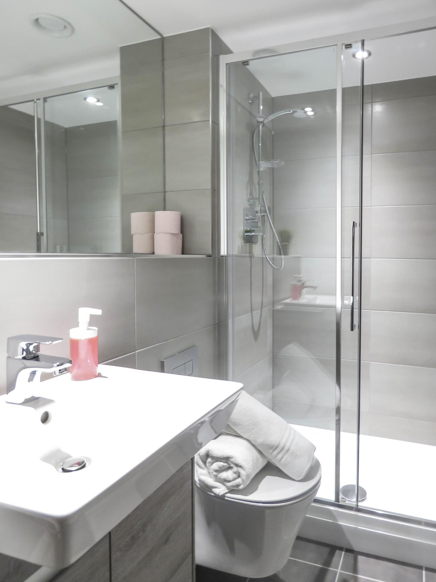 Soap at Kettleworks Serviced Apartments