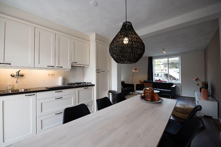 Kitchen at Best Western Hotel Groningen Centre