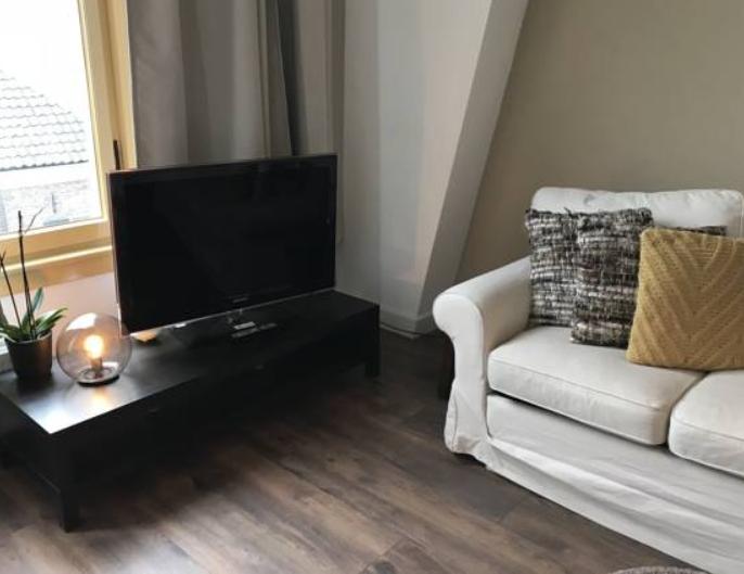 TV at Arnhem Apartment
