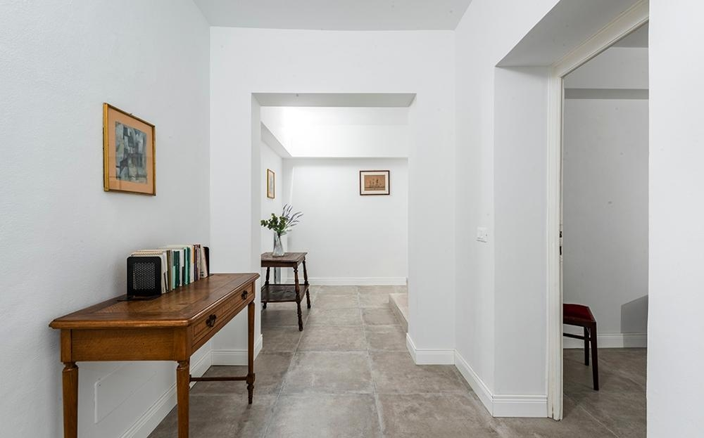Hall at Fiordaliso Apartment