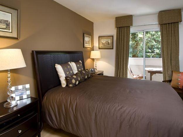 Bedroom at Avalon Walnut Creek Apartment