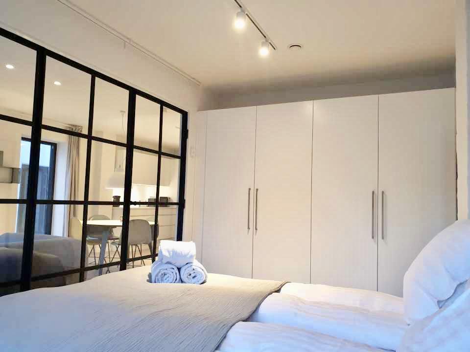 Storage at Aarhus Serviced Apartments