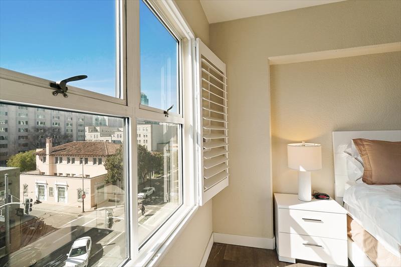 View at Soma Apartments