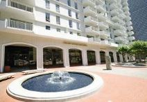 Fountain at The Gateway Serviced Apartments