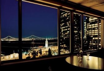 View from The Gateway Serviced Apartments