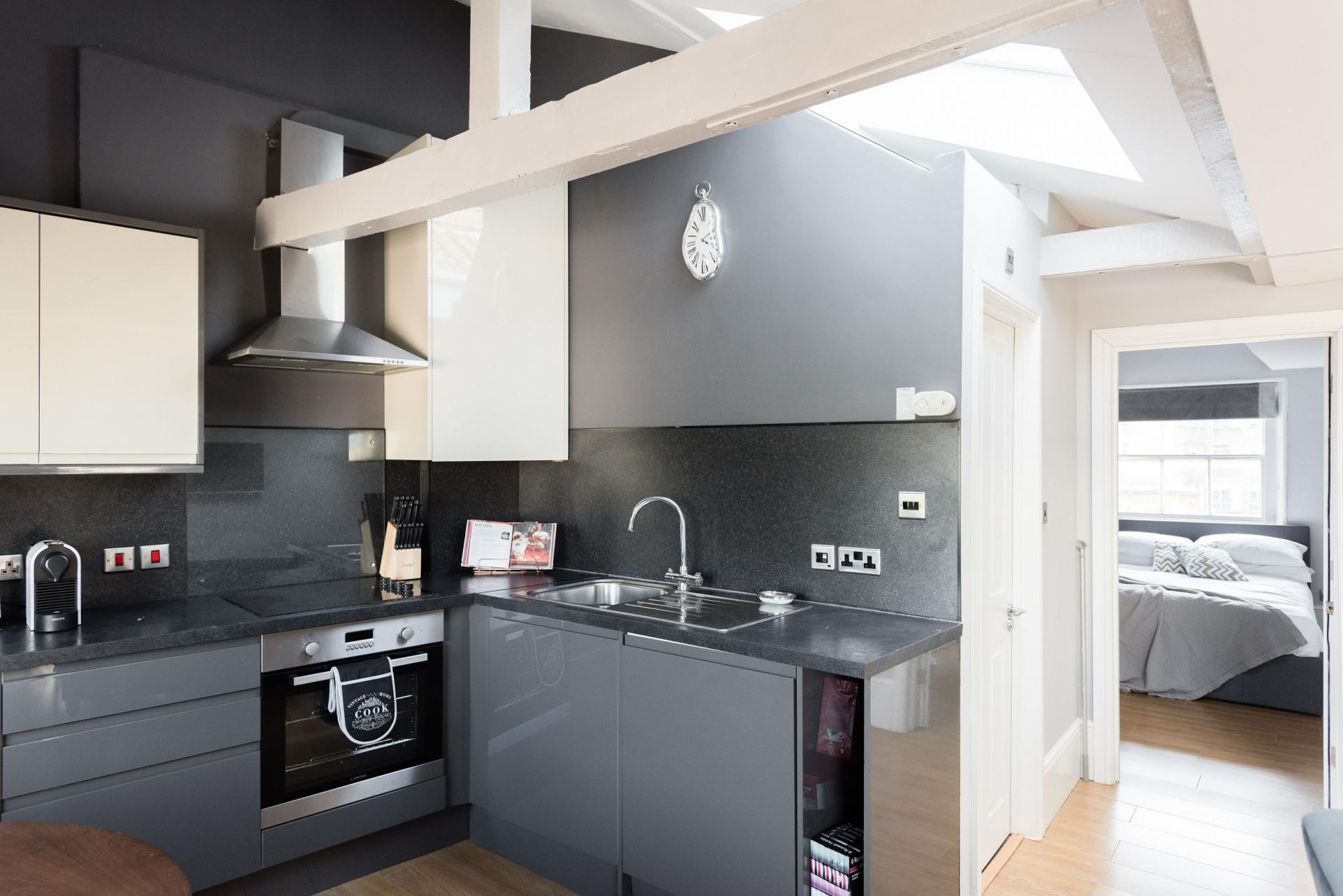 Corporate serviced apartments & aparthotels in Bristol ...