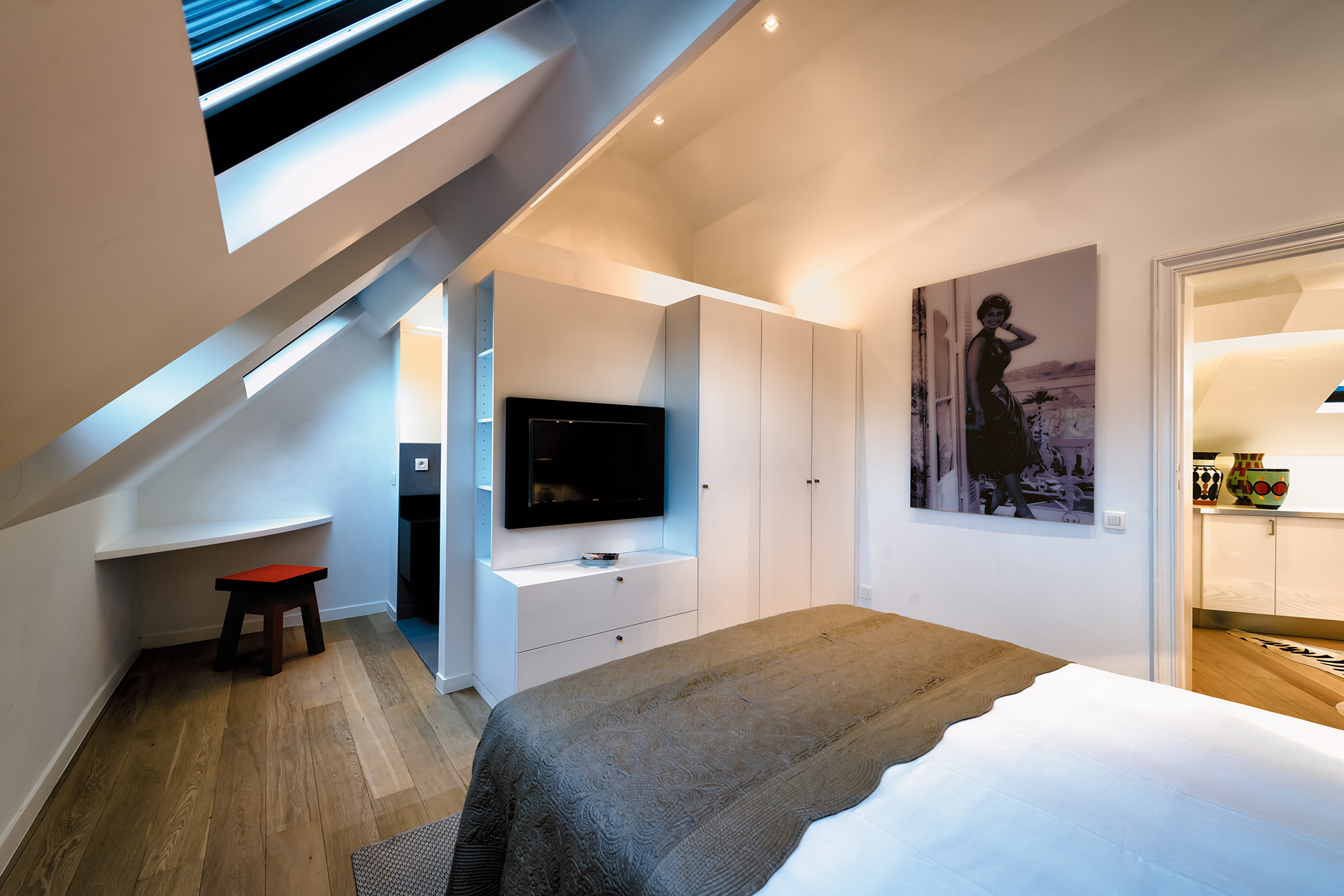 Corporate serviced apartments & aparthotels in Brussels ...