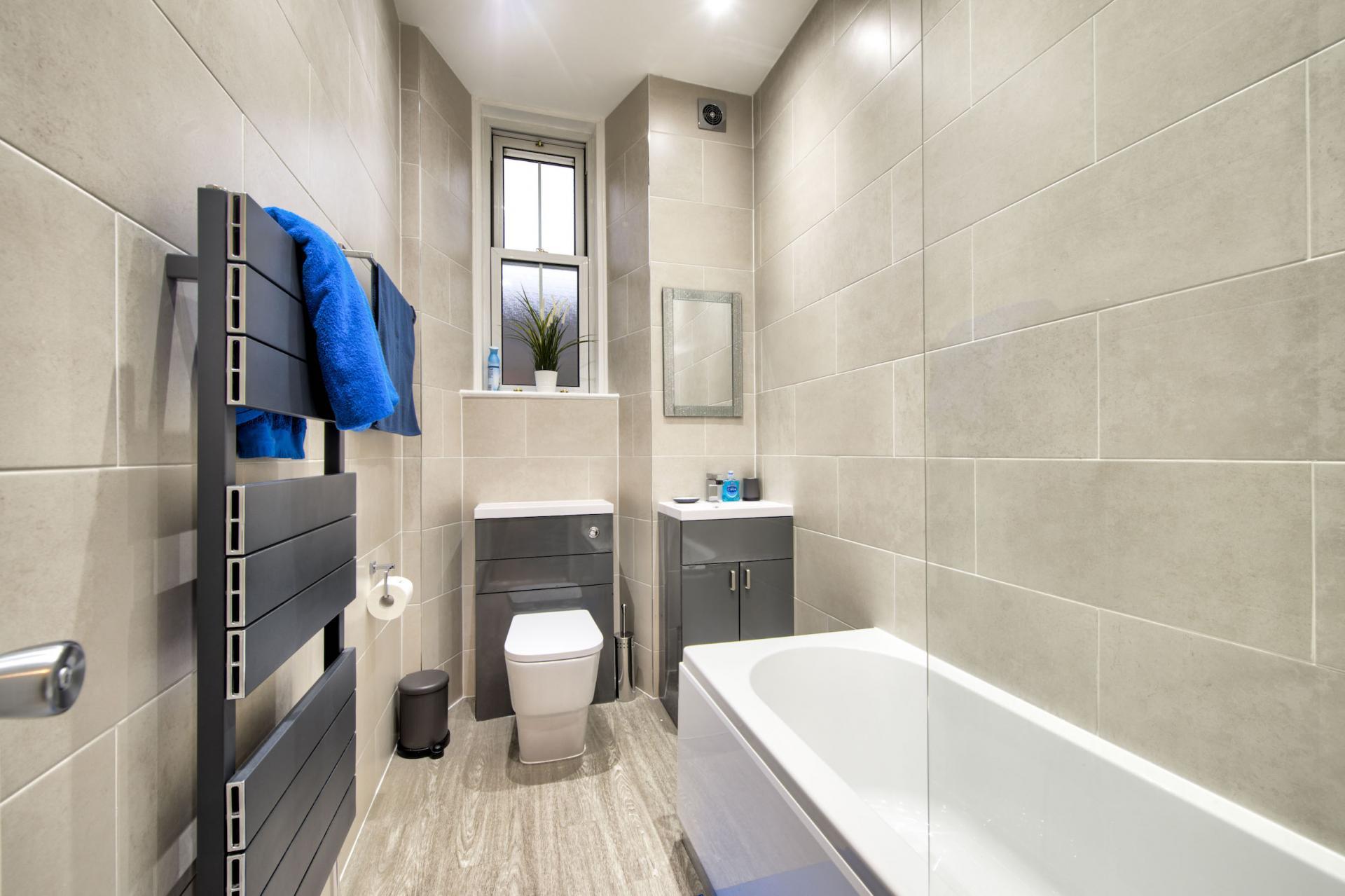 Corporate Serviced Apartments In Edinburgh - SilverDoor