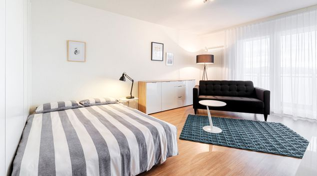 Studio at Nisenweg Apartment