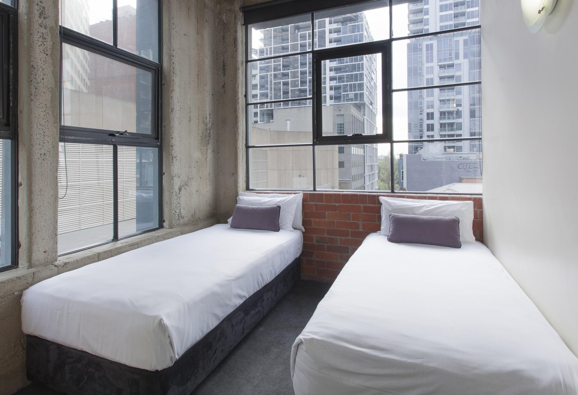Corporate serviced apartments & aparthotels in Melbourne ...