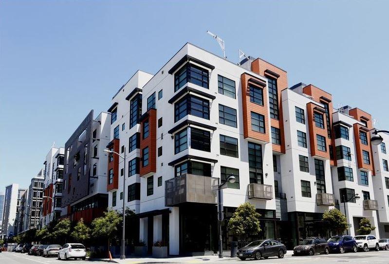 Exterior at Venue Corporate Apartments