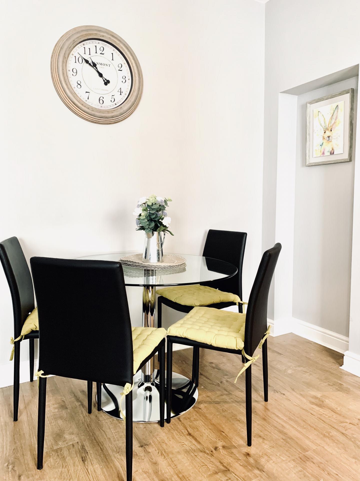 Chiswick Mews House Apartments Chiswick London Uk