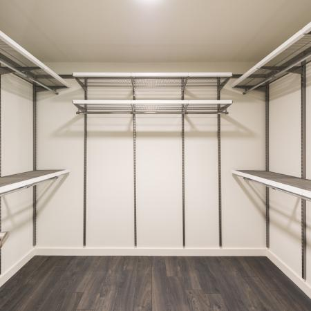 Storage at Union Denver by Daydream