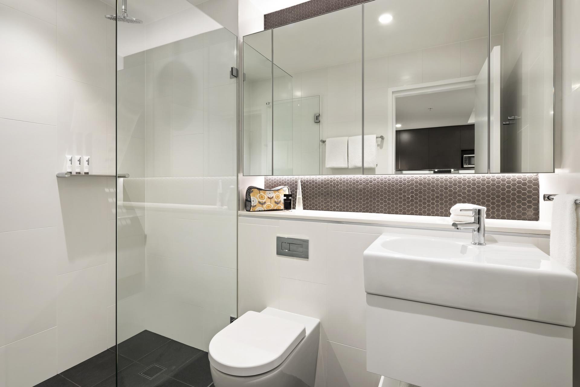 Quest Apartments North Sydney, Sydney, SilverDoor Apartments