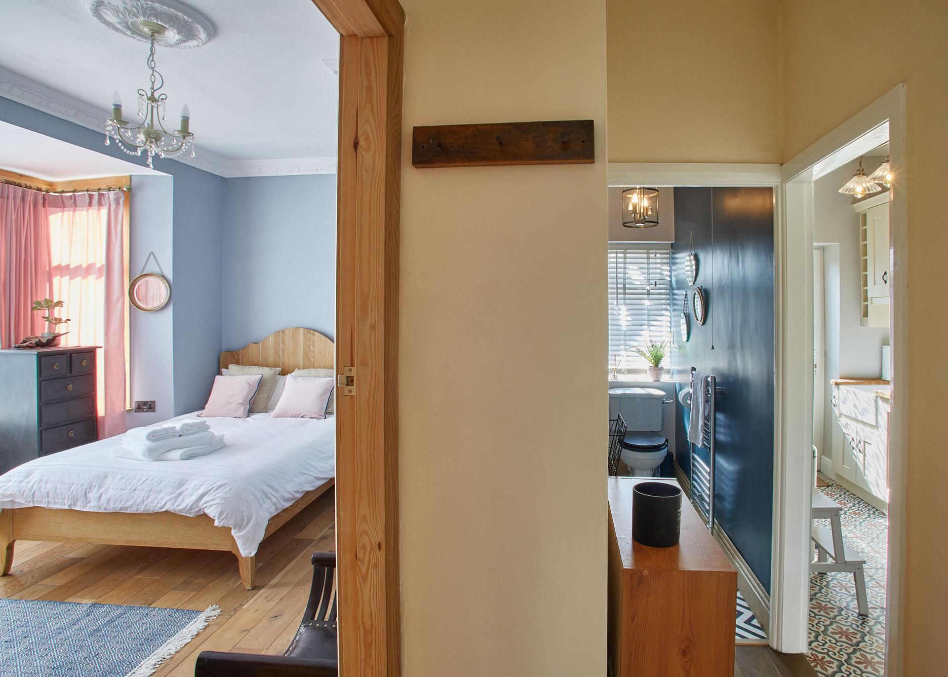 Corporate Serviced Apartments In Harrogate - SilverDoor