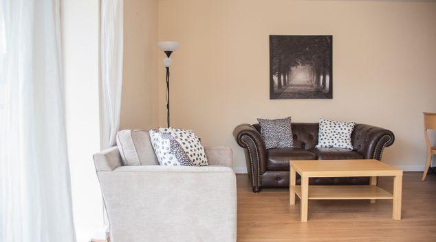 Grey at Loreto Abbey Apartments, Terenure, Dublin