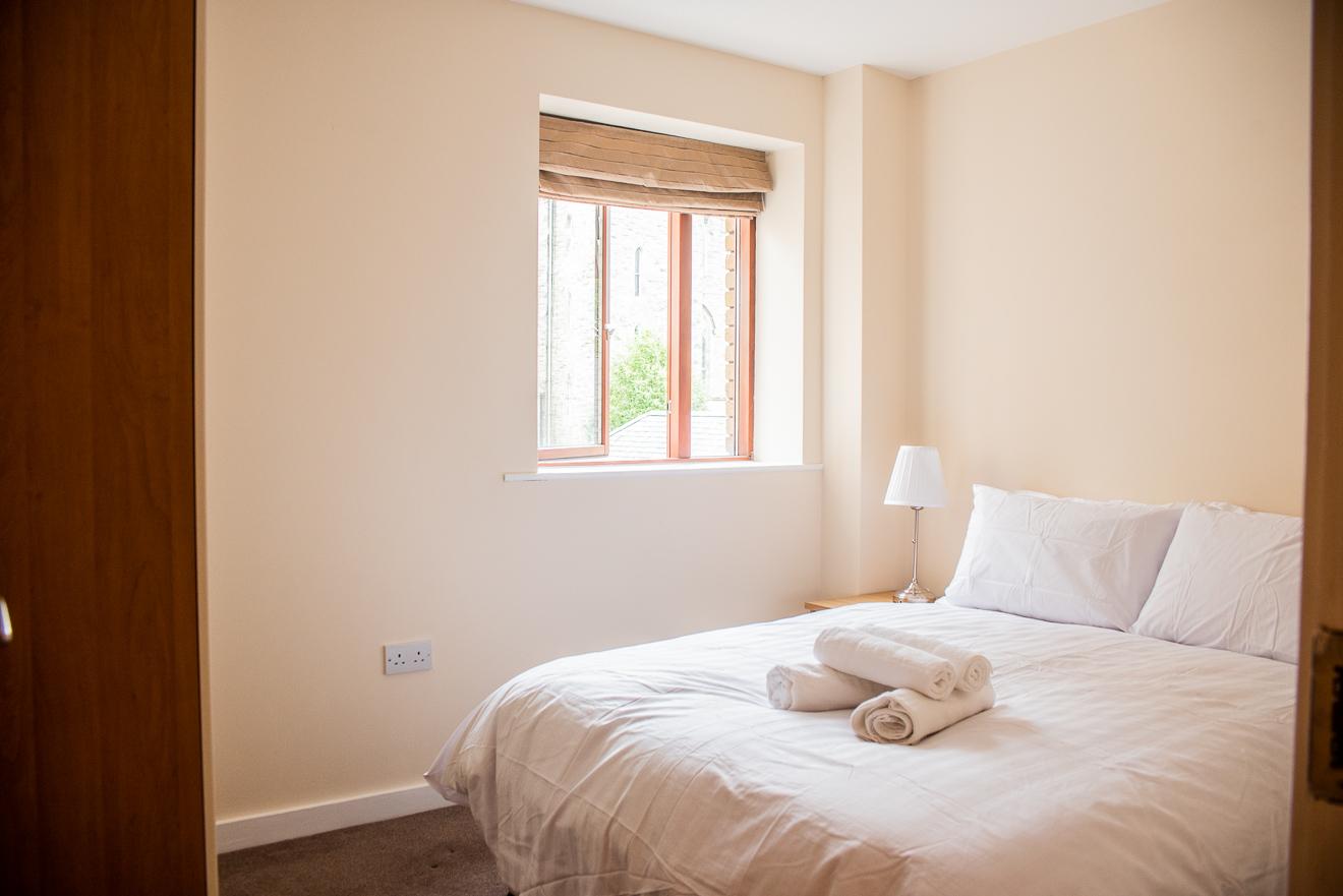 Bed 1 at Loreto Abbey Apartments, Terenure, Dublin