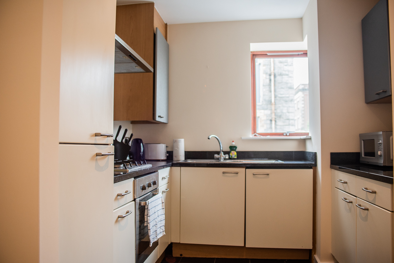 Oven at Loreto Abbey Apartments, Terenure, Dublin