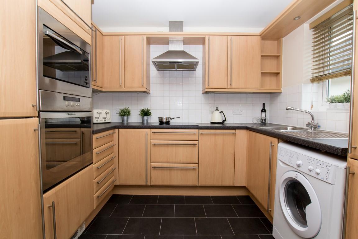 Kitchen at Elmcroft Court Apartments, Three Bridges, Crawley