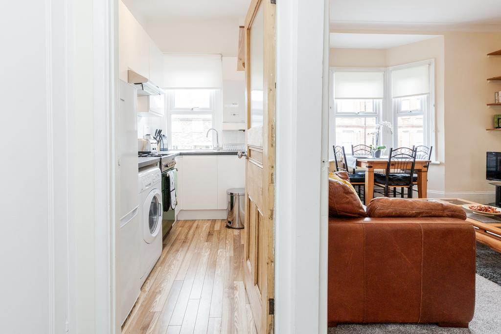 Layout at Chesham Court Apartment, Centre, Guildford