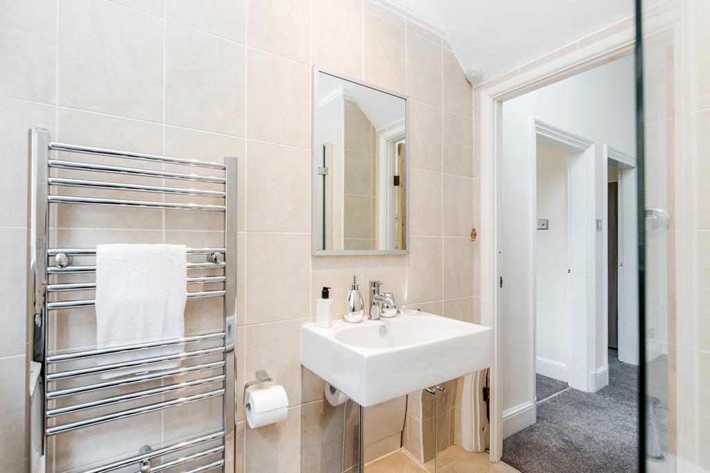 Sink at Chesham Court Apartment, Centre, Guildford