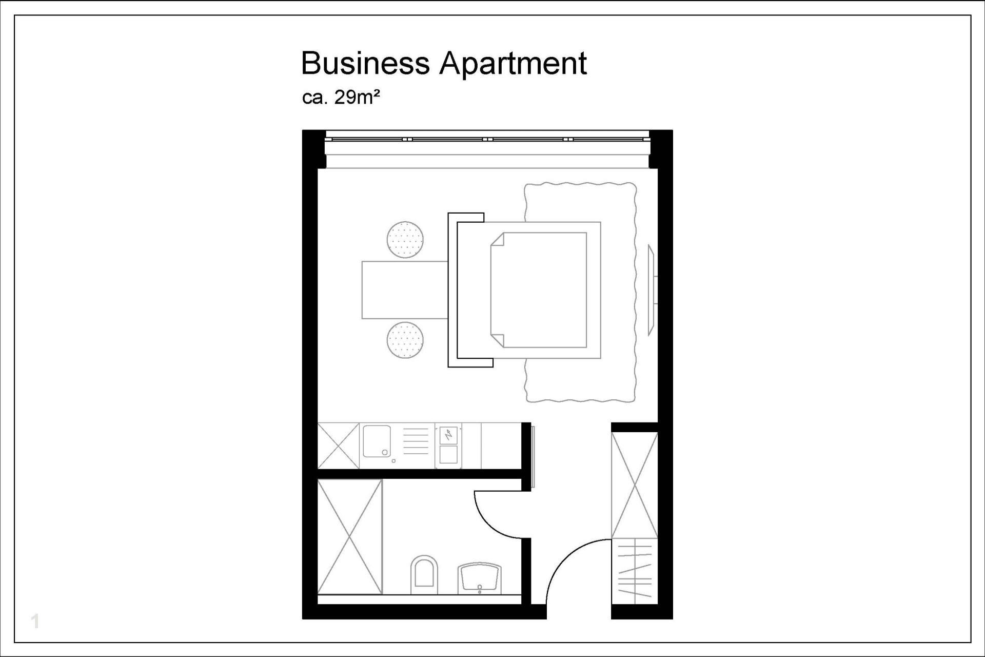 MLoft Apartments, Trudering-Riem, Munich