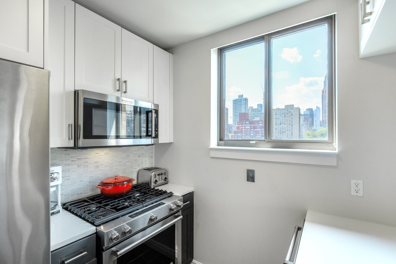 Aparthotels New York | Corporate Serviced Apartments New ...