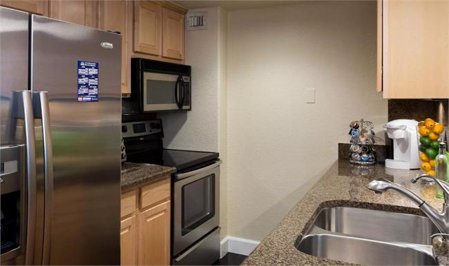 Kitchen at The Windsor, Centre, Denver