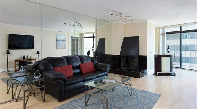 Lounge at The Windsor, Centre, Denver