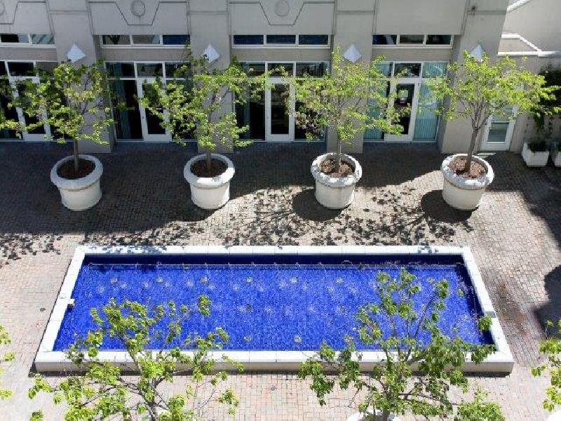 Pool at Parc Telegraph Corporate Housing, North Beach, San Francisco