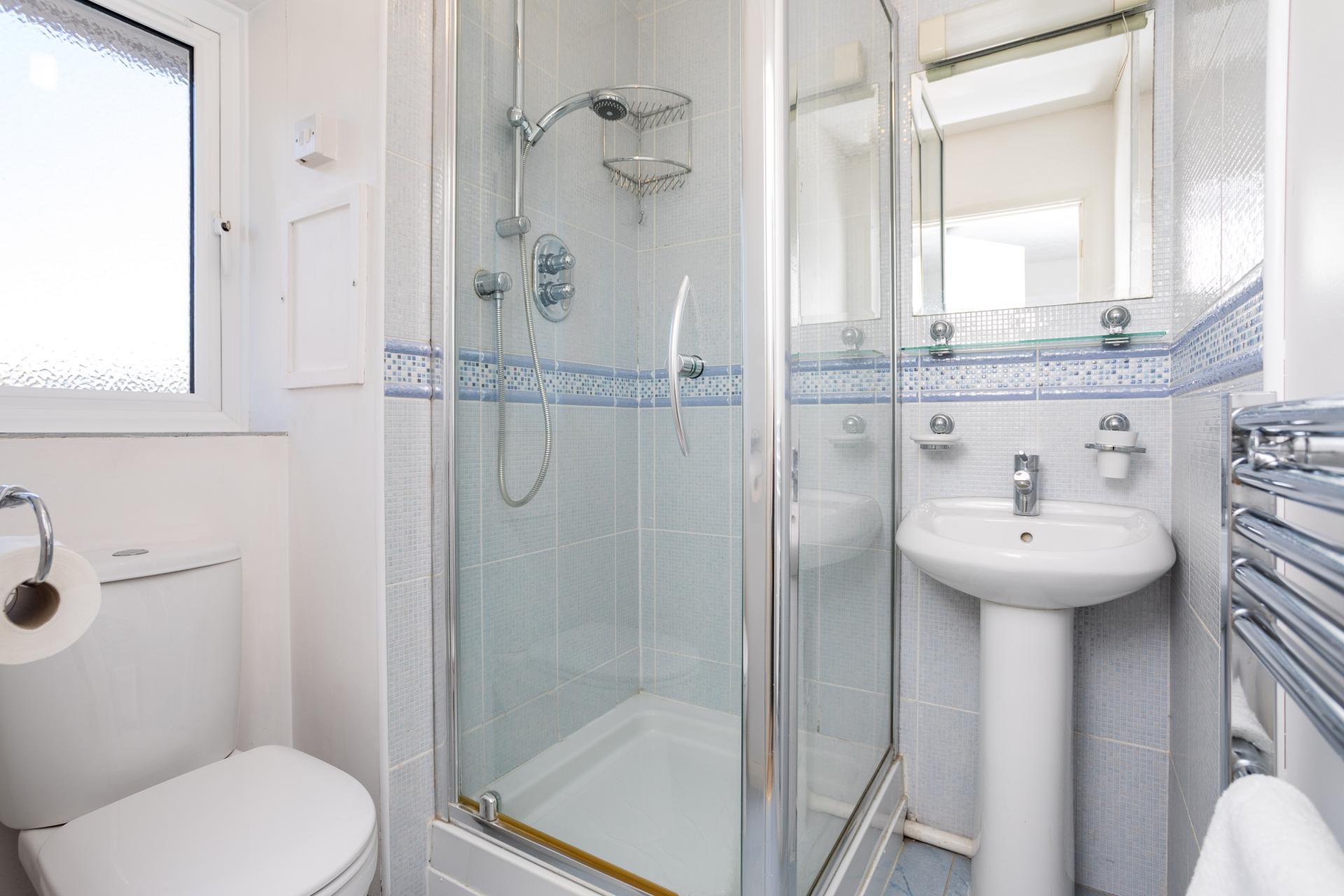 Sink at Graveney House, Maidenbower, Crawley